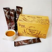悦意-天然糙米咖啡(30gX18包)(全素)